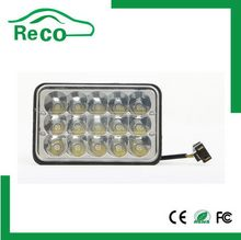 3inch led work light for 4x4 offroad, off road 45w led working light