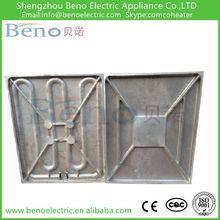 Electric Aluminium Heating Plate