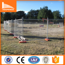 Safety Panel Chicken Wire Temporary Farm Fence