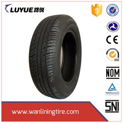 New Design China Cheap Car Tire 215/55r16 with Long tread life