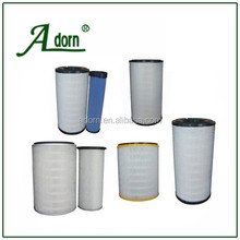 replacement donaldson air filters, truck air filters, filter air price 8050800
