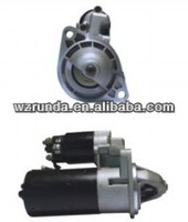 SAAB PARTS Bosch 12v starter OEM 17670 car starter SR0476X starter motor