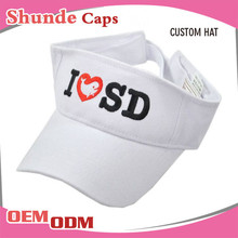 Wholesale Cheap Baby Sun Visor Hat UV Wide Brim sun Sun Protection Hat