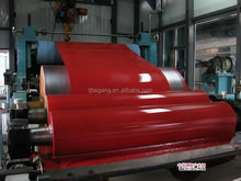 (TTG) RAL 6016 PPGI CGCC CGCH CR Cold Rolled Pre-painted Steel Coil ASTM A525 653 755 792 jk