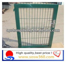 metal modern gates design and fences(professional manufacturer,best price and good quality)