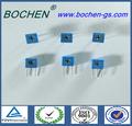 Rohs BOCHEN 3362 4 mm 6 mm 8 mm 10 ~ 2 M ohm potenciómetro compensador parte de impresión potenciómetro