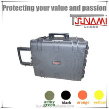 waterproof toolbox hard case tool box plastic equipment carrying case for archery equipment