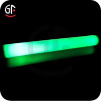 New Products 2015 Light Up Artificial Character Reflective Baton
