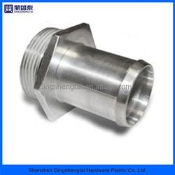 Good quality factory direct high-end steel cnc milling part