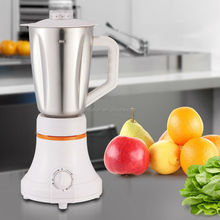 Stainless Steel Jar Blender and Mixer
