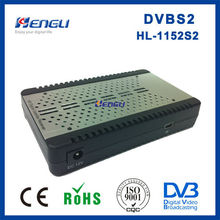 New products MPEG4 H.264 full HD digital FTA mini satellite decoder