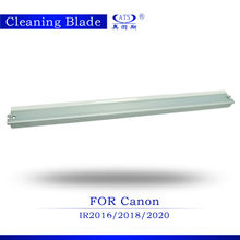 high quality hot selling for Canon IR2018 drum cleaning blade copier