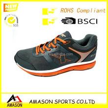 New mens sport shoes free run running shoes air cushion super light athletic shoe MAX Sole AJ6088