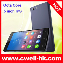5.0 inch MTK 6592 Octa Core MLais M9 Low Price Ultra Slim Android Smart Phone