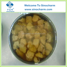 Fish Product Brine Preservation Process Bulk Canned Tuna