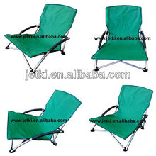 leisure touristic camp sand lounge stowaway relaxing chair