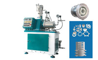 Horizontal sand mill for printing ink /bead mill/horizontal grinder
