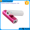 2015 hottest item conditioning model portable mobile power bank made in china