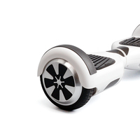 Kamry 2016 fashion products balance car have two wheel self balancing electric scooter with bluetooth parts 6.5 inch