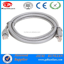 High Quality Cat5e RJ45 Network Ethernet Lan Cable