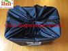 2015 new design eco-friendly waterproof bike basket cover