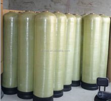 Discount Water Softener FRP Tank/water softener frp tanks/carbon filter tank