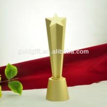 de buena calidad mejor venta de metal de calidad superior para trofeo estrella