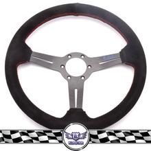 350mm Classic Racing Steering Wheel