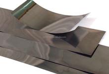 high quality hot sales W tungsten sheet/tungsten plate/tungsten foil