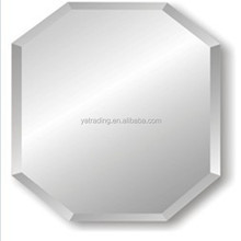 Trangle connected modern wall mirror for home decorative for sale