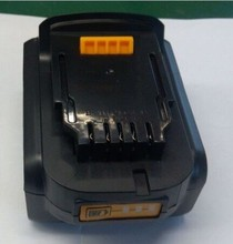 2015 News! dewalt 14.4v li-ion battery with 4ah