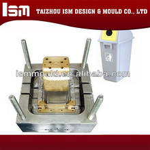 OEM all kinds plastic injection mold maker