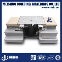 Metallic Expansion Joint in Metal Building Materials/Expansion Joint Covers