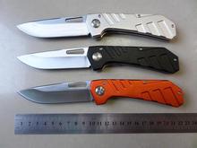 Hot & New Aluminum Handle Folding Pocket Knife