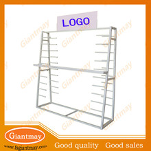 retail sales fabric roll stand