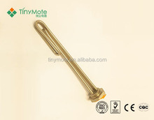 solar water heater parts of electric tube heating element