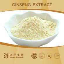 Organic Herb medicine/ginsenosides 80%/HPLC/UV/Free sample