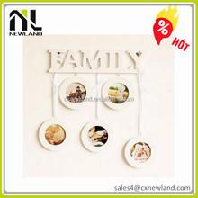 China manufacturer photo frame family tree