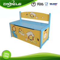 Sample Available Customization Affordable Price Toy Storage For Kids