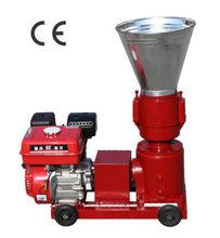 wood pellet press machine/wood pellet mill