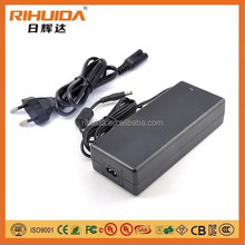 24V 5A 120W high power supply with all certificates