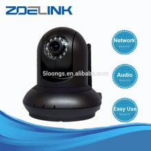 Precio franco fábrica wireless video baby monitor cámara de vigilancia wifi