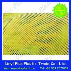 plastic package onion/fruit mesh bag