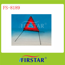 Hottest design firstar warning triangle with light