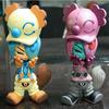 Custom figures miniature,Custom pvc figures miniatures,OEM making pvc figures