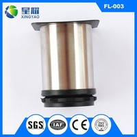 high quality stainless steel furniture table leg stabilizer