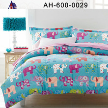 Cotton Bedding Set for Hotel
