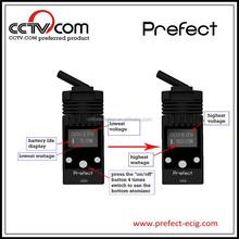 Newest tobacco smoke oil dual - use electronic cigarette vaporizer
