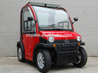2015 new 60v 2800w 120ah most powerful electric scooter car dealers 4 wheels 2 seat electric mobility scooter for old people
