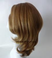 Wholesale Price Straight Human Hair Adjustable Cap Mono Top Jewish Wigs Kosher Wig